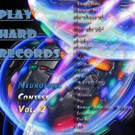 Album cover of Neurofunk Contest Vol. 2
