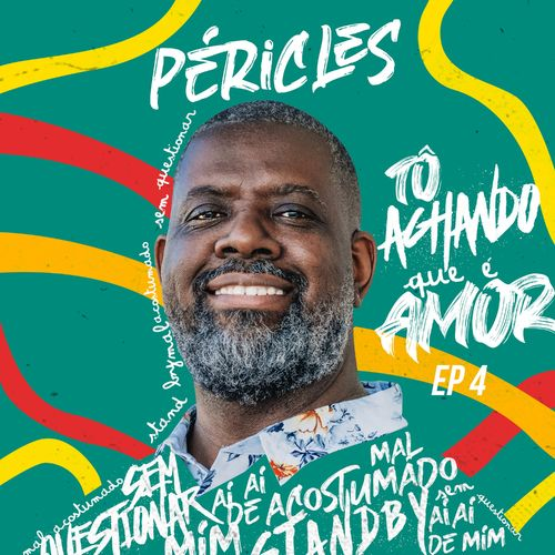 CD Péricles – Tô Achando Que É Amor | Ep. 4 2020 download