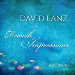 David Lanz - French Impressions