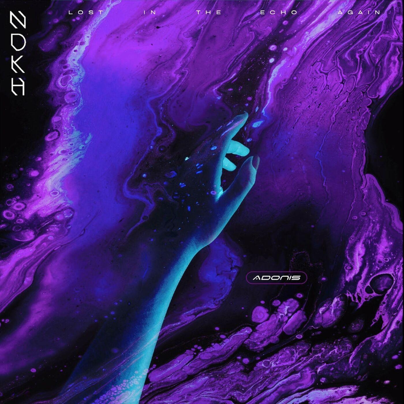NDKH - Adonis [single] (2021)