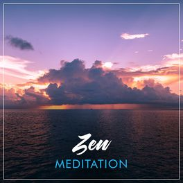 Album cover of # 1 Album: Zen Meditation