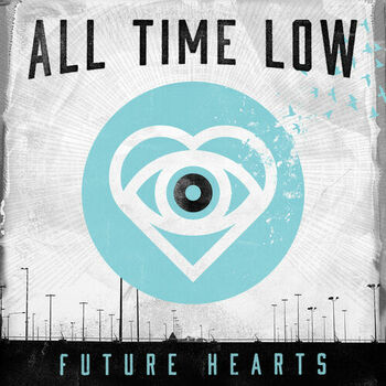 Old Scars / Future Hearts cover