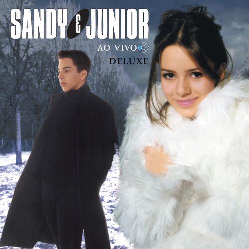E CADA BAIXAR JUNIOR MUSICA SONHO SANDY EM