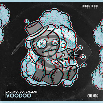 Voodoo cover