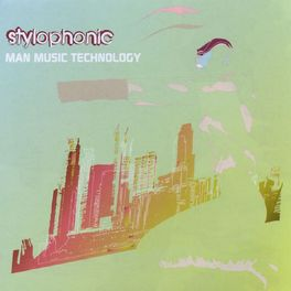 Album cover of Man, Music, Technology