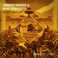 Wild Safari - JEREMY PRISME-RINO ESPOSITO