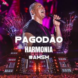 Harmonia Do Samba – Pagodão (Ao Vivo) CD Completo