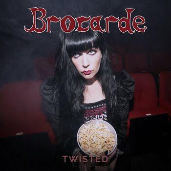 Twisted (Radio Edit) cover