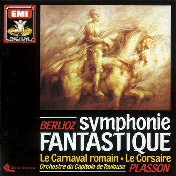 Berlioz: Symphonie fantastique, Op. 14, H. 48: II. Un bal (from