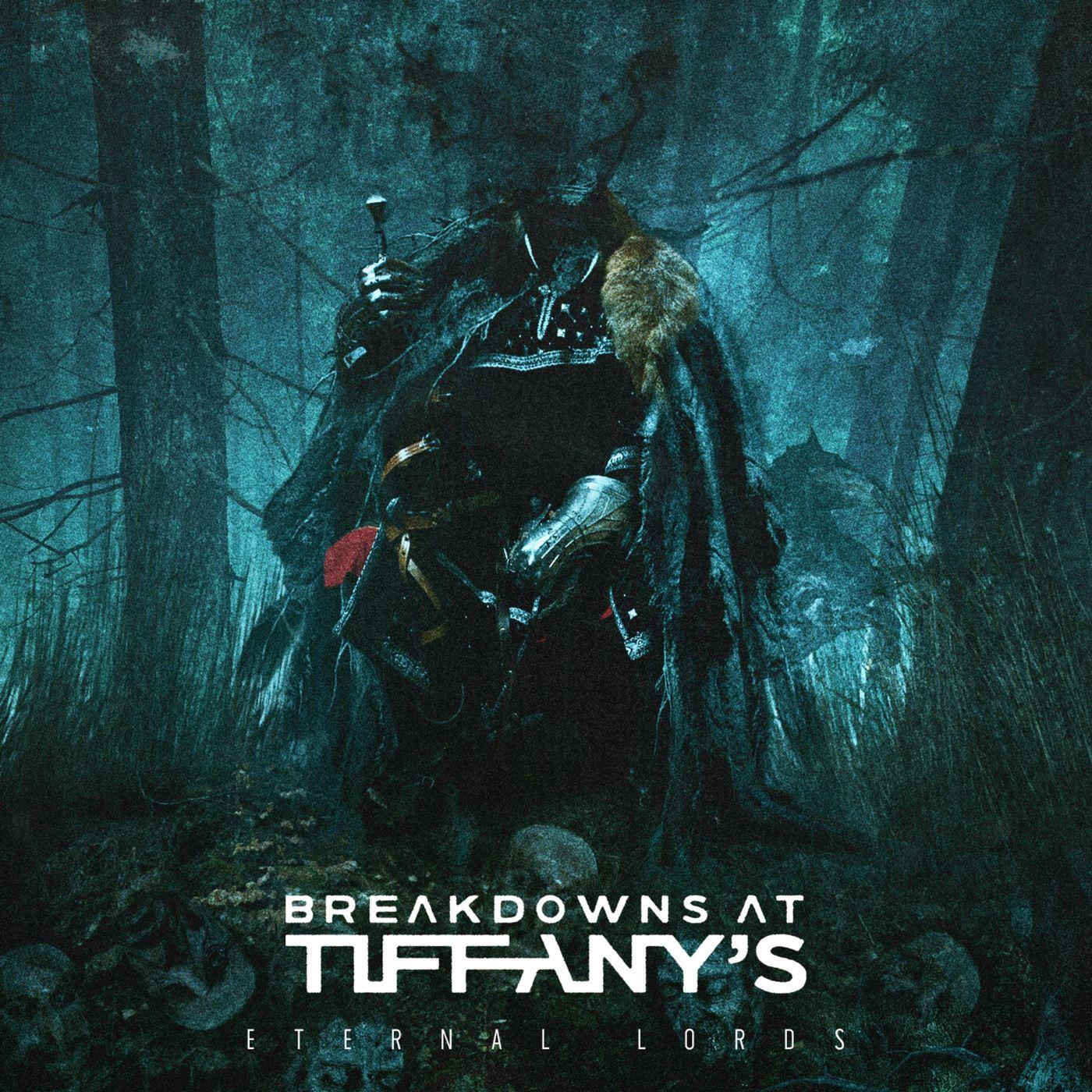 Breakdowns At Tiffany's - Messenger [single] (2020)