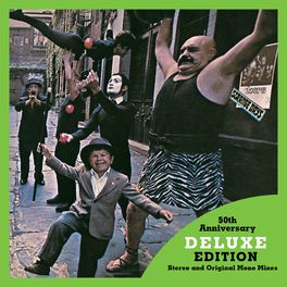 The Doors - Strange Days (50th Anniversary Expanded Edition) (2017 Remaster)