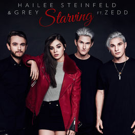 Album cover of Starving