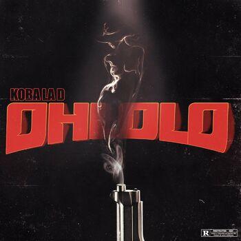 Ohlolo cover