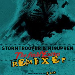 Album cover of The Final Exitus (Remix EP)