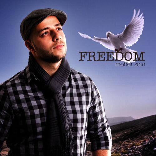 Maher Zain - Freedom - Listen on Deezer
