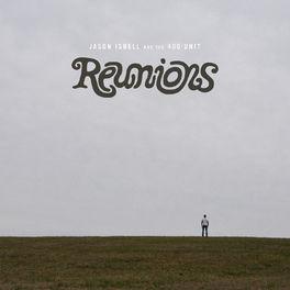 Album cover of Reunions