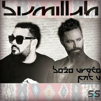 Bismillah cover