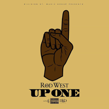Up One cover