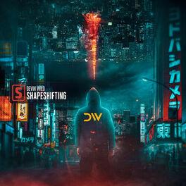 Album cover of Shapeshifting