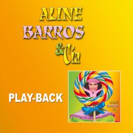 Aline Barros A Oferta Da Viuvinha Playback Ouca Na Deezer