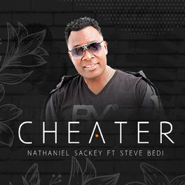 Album cover of Cheater