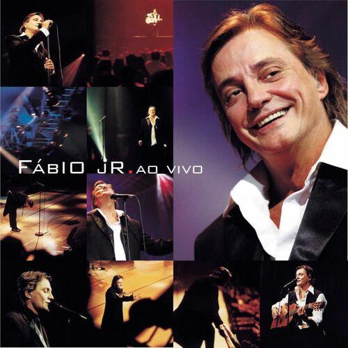 Baixar CD Fábio Jr. Ao Vivo – Fabio Jr. (2003) Grátis