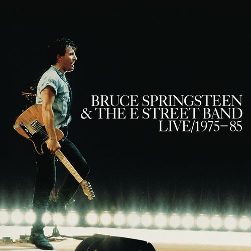 Baixar Single I'm On Fire (Live at Giants Stadium, E. Rutherford, NJ – August 1985) – Bruce Springsteen & The E Street Band (1986) Grátis