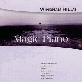 Various - Windham Hill's Magic Piano