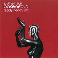 Ready Steady Go (J Carrison rmx) - PAUL OAKENFOLD