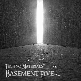 Album cover of Basement Five