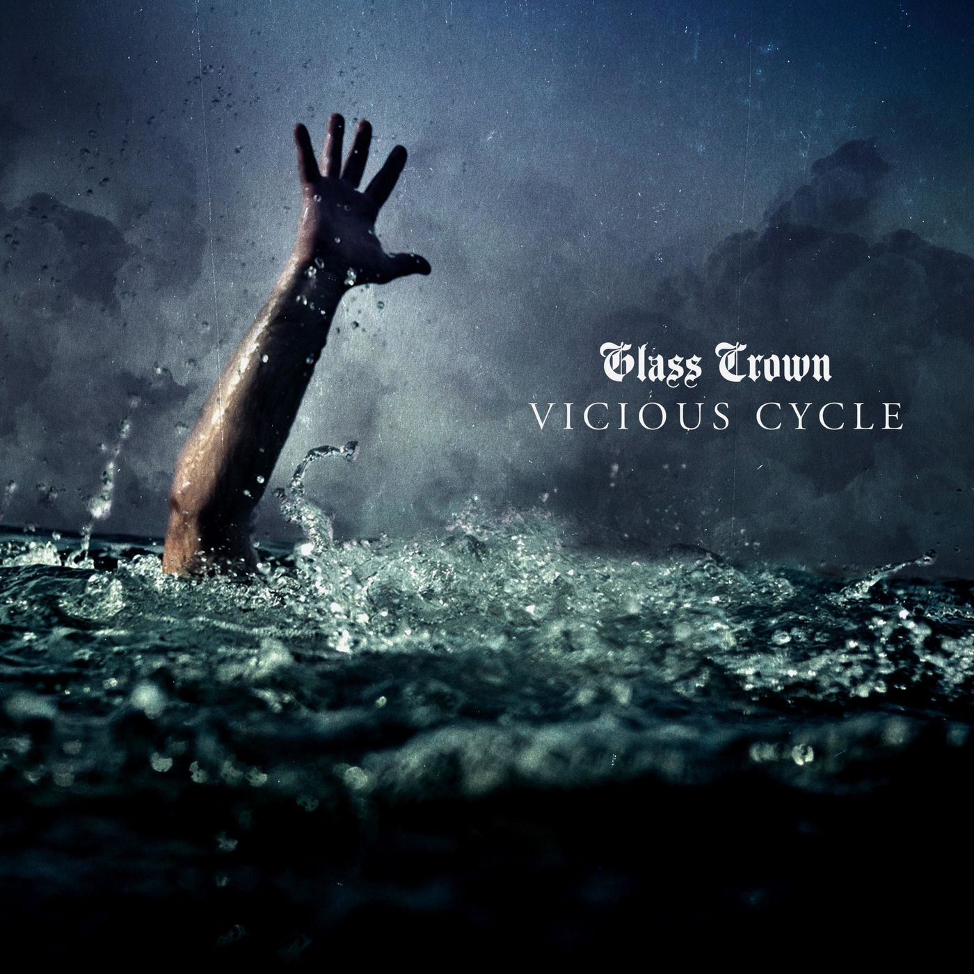 Glass Crown - Vicious Cycle [single] (2020)