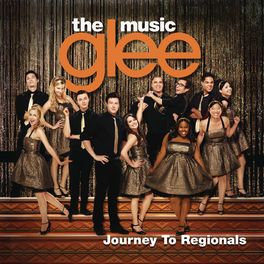 Album cover of Glee: The Music, Journey To Regionals