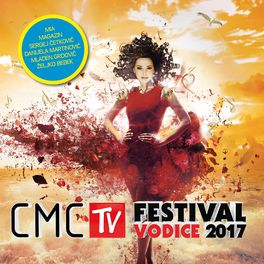 Album cover of Cmc Festival Vodice 2017