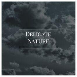 Album cover of # Delicate Nature