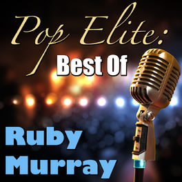Album cover of Pop Elite: Best Of Ruby Murray