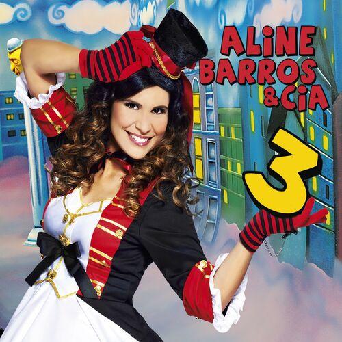 Baixar CD Aline Barros, Baixar CD Cia 3 - Aline Barros 2011, Baixar Música Aline Barros - Cia 3 2011