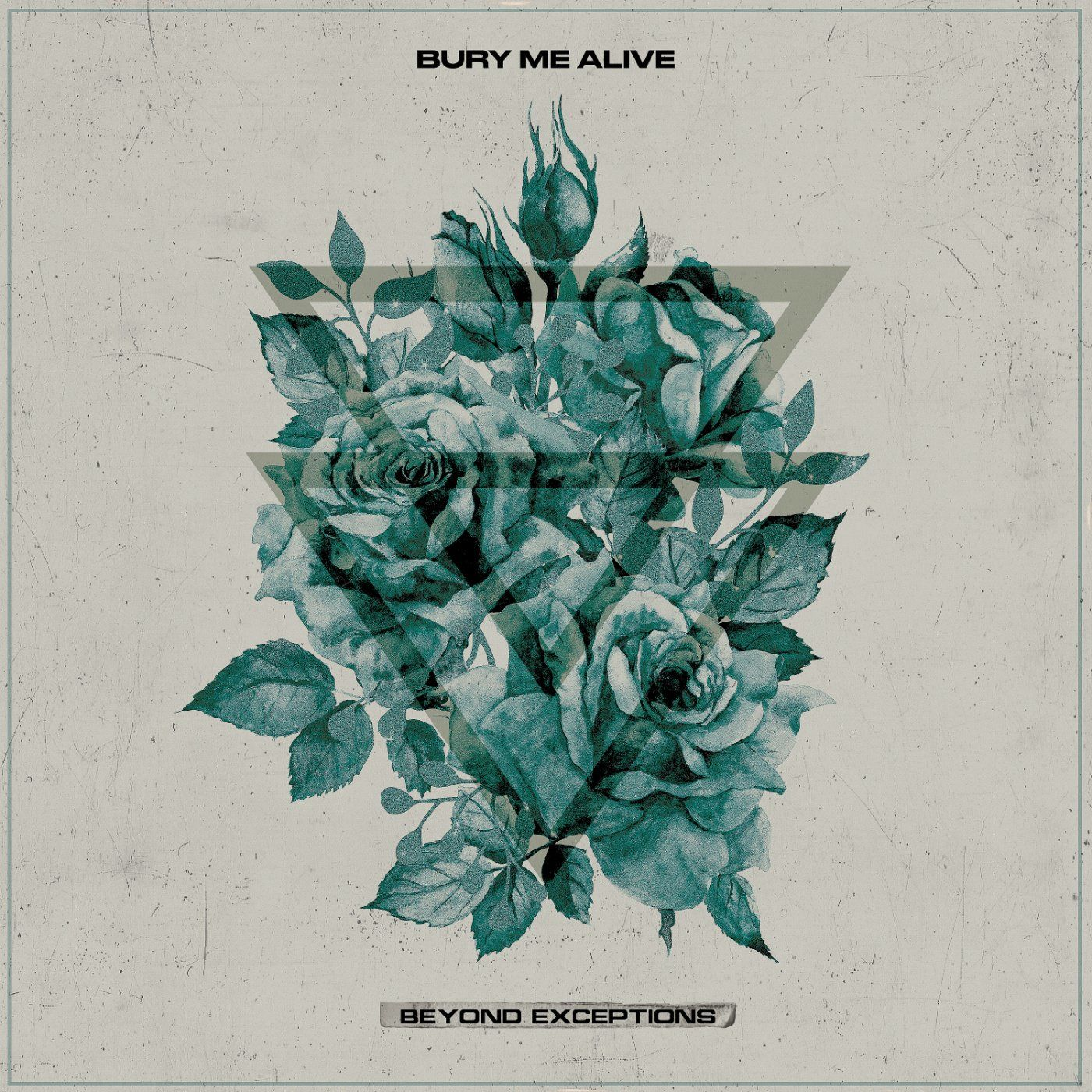 Bury Me Alive - Beyond Exceptions (2020)