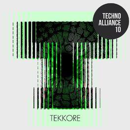 Album cover of Techno Alliance 10