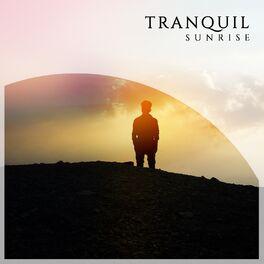 Album cover of # 1 A 2019 Album: Tranquil Sunrise