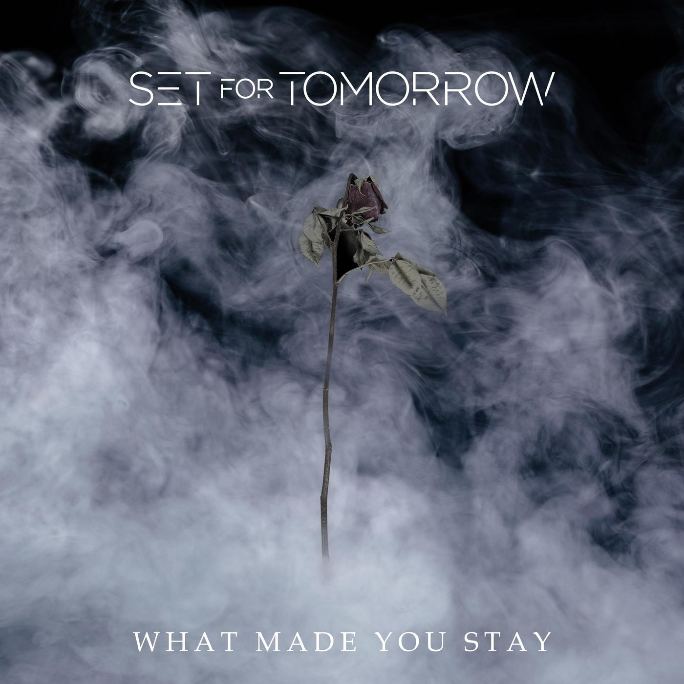 Set for Tomorrow - What Made You Stay [single] (2020)