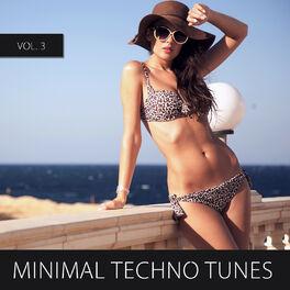 Album cover of Minimal Techno Tunes, Vol. 3