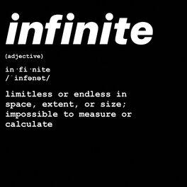 Album cover of infinite