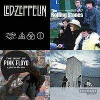 Top 1000 Classic Rock Songs Rock\'n Roll America\' playlist - Listen