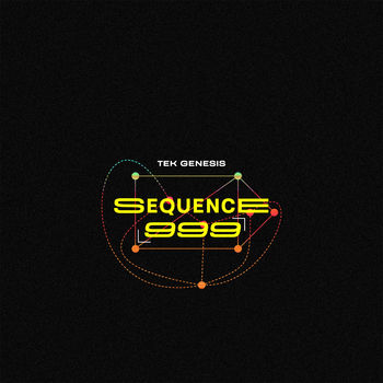 Sequence 999 cover