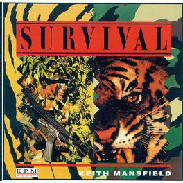 Keith Mansfield: The Kpm 1000 Series - Volume 2 - Music