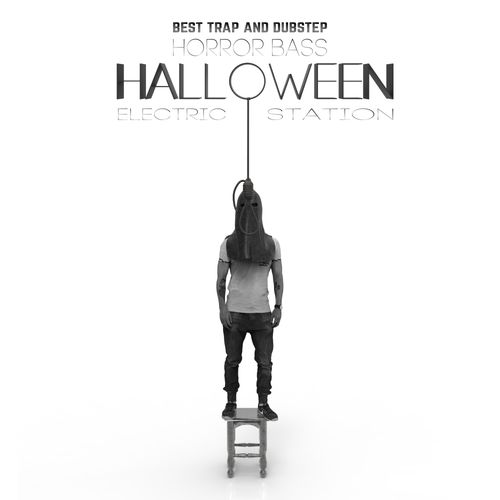 Various Artists: Halloween Horror Bass (Best Trap & Dubstep