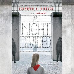 A Night Divided (Unabridged) Audiobook