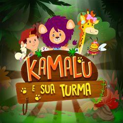 Kamalu e sua Turma – Kamalu e sua Turma 2019 CD Completo