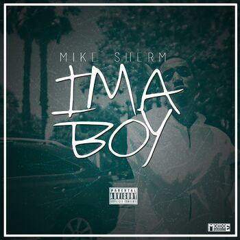Ima Boy cover