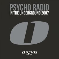 In The Underground (rmx) - PSYCHO RADIO